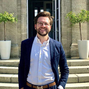 André Sterzing – Sterzing Immobilien aus Essen